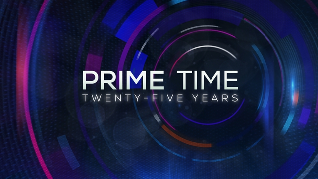Prime Time 25 Years - The Economy, The North