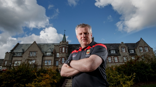 Stephen Rochford wants Mayo to take the direct route