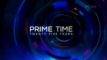 Prime Time 25 Years - Economy, The North