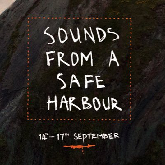 Sounds From A Safe Harbour Festival 2017