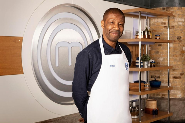 Two celeb chefs get the chop from MasterChef semi-final