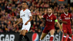 Liverpool dropped two points on their Champions League return