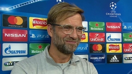 "Klopp: ""We are not perfect, but we try"""