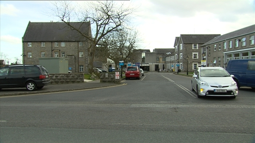 A post-mortem examination is to take place at Our Lady's Hospital, Navan