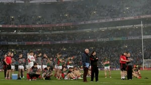 Mayo could be in for a long afternoon if Dublin get off to a fast start