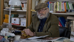 JP Donleavy | The Works