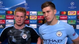 "De Bruyne: ""We want to compete in four competitions"""