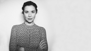 Lisa Hannigan joins the RTÉ National Symphony Orchestra at the Opera House in Cork tonight