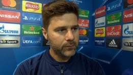 "Pochettino: ""We were clinical"" 