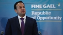 Taoiseach Leo Varadkar said the Government is committed to helping create employment with good conditions