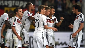 Can Germany defend their title in Russia?