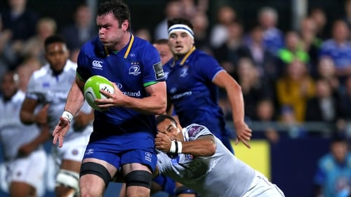 Southern Kings and Leinster make history in PE