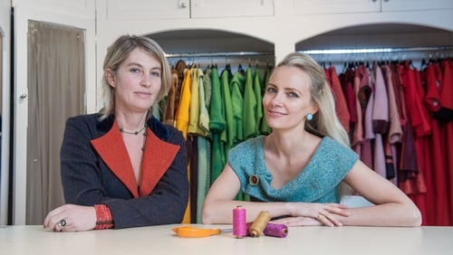 Prime Time, Frock Finders & more on RTÉ Player