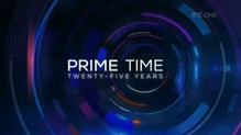 Prime Time 25 Years - Europe, Social Change