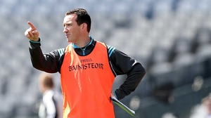 Christie on the line as Dublin minor manager in 2015