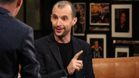 Tom Vaughan Lawlor | The Late Late Show