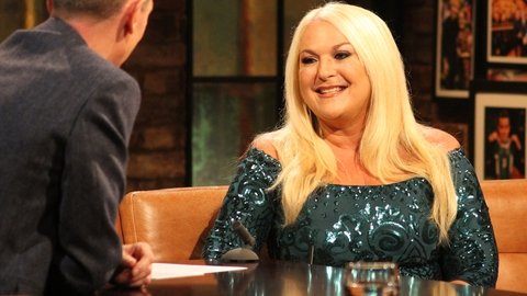 Vanessa Feltz | The Late Late Show