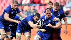 Leinster claimed a 31-10 win in the first Guinness PRO14 game on South African soil