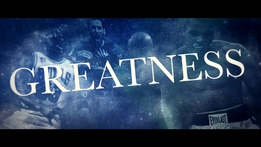 What is greatness? | The Sunday Game