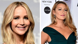 Jennifer Lawrence lost out on the role of Serena van der Woodsen to Blake Lively