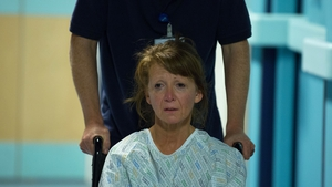 Carmel must undergo surgery - throwing the family into another tailspin as the storyline continues throughout the week