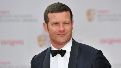 "Dermot O'Leary - ""I'm not Irish in the same way you're Irish, but I'd have a lot in common with people who are second-generation West Indian, or Jewish...  It's really interesting in terms of how it shapes your identity"""