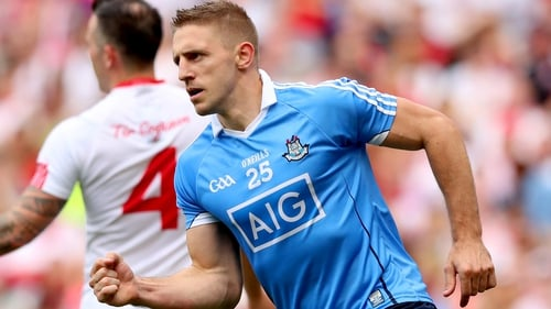 O'Gara has been named to start against Mayo