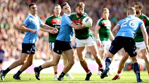 Dublin and Mayo played out an absorbing decider