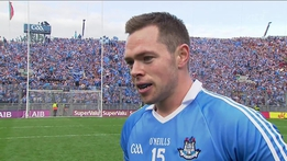 """Dean Rock just """"doing his job"""" 