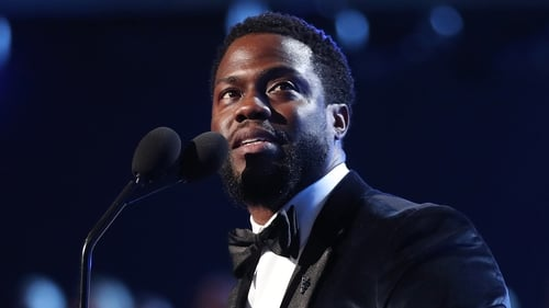 """Kevin Hart - """"I just simply have got to do better"""""""