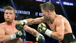 The re-match between Canelo and Golovkin was set to take place on the Mexican holiday of Cinco de Mayo