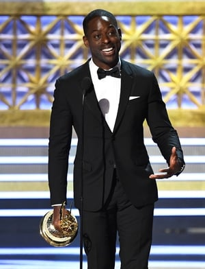 Outstanding Actor in a Drama Series: Sterling K. Brown
