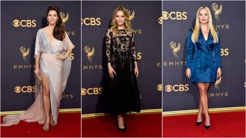 Trump trolls 2017 Emmy Awards ratings