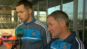 Dean Rock and Jim Gavin spoke on RTÉ Radio 1's Morning Ireland