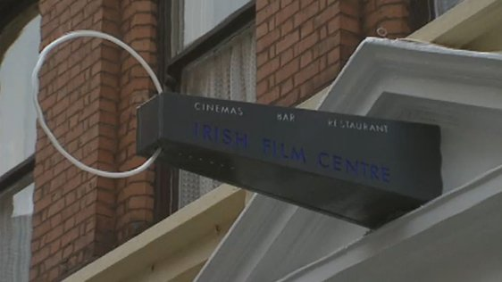 Irish Film Centre