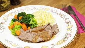 Roast Beef: Operation Transformation