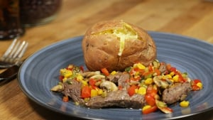 Steak and Baked Potato: Operation Transformation