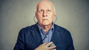 Are you a cyberchondriac? Photo: Shutterstock