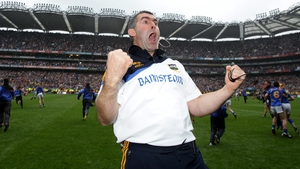 Liam Sheedy is Tipperary manager once again, eight years after he left the post
