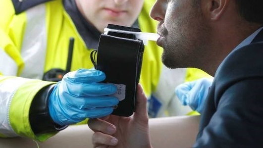 New figures from the Court Service on drink driving cases