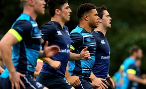 Leinster are the first Irish province to play Pro14 opposition in South Africa