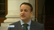Six One News (Web): President and Taoiseach welcome Halawa verdict