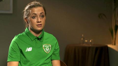 Katie McCabe | Soccer Republic