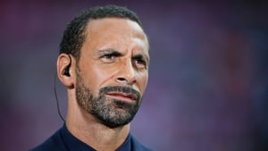 Ferdinand currently works as a pundit with BT Sport and the BBC.