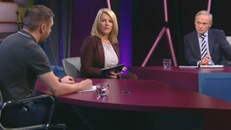 Ireland's classroom divide | Claire Byrne Live