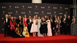 The 69th Emmy Awards 2017