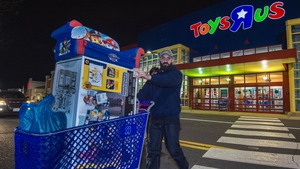 Toys 'R' Us, the largest specialty US toy seller, filed for bankruptcy on Monday