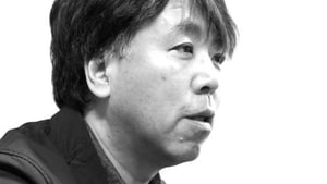 Kazufumi Shiraishi: compelling existentialist tale from the prize-winning Japanese fiction writer.