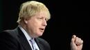 Boris Johnson has said he would not resign