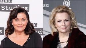 Dawn French and Jennifer Saunders will be back on the box together this Christmas
